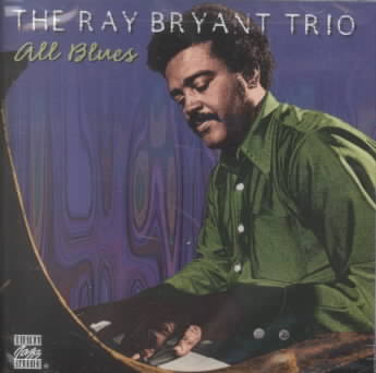 ALL BLUES BY BRYANT,RAY (CD)