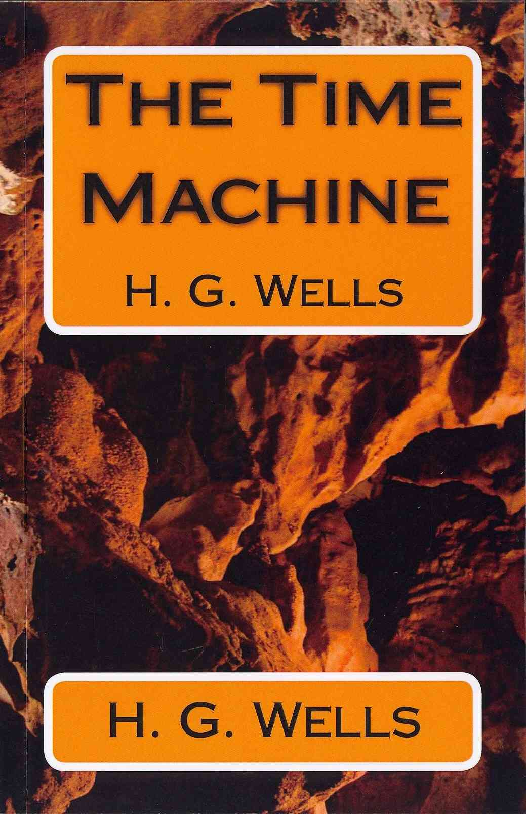 the summary of the time machine by h g wells A short summary of hg wells's the time machine this free synopsis covers all the crucial plot points of the time machine.